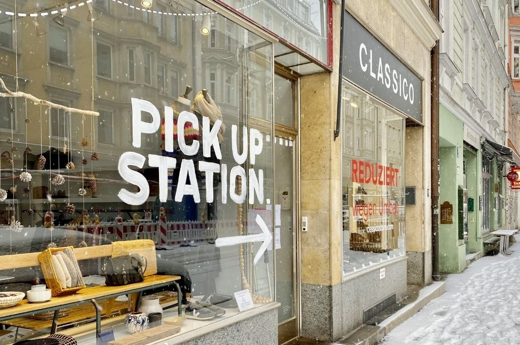 Click & Collect in München