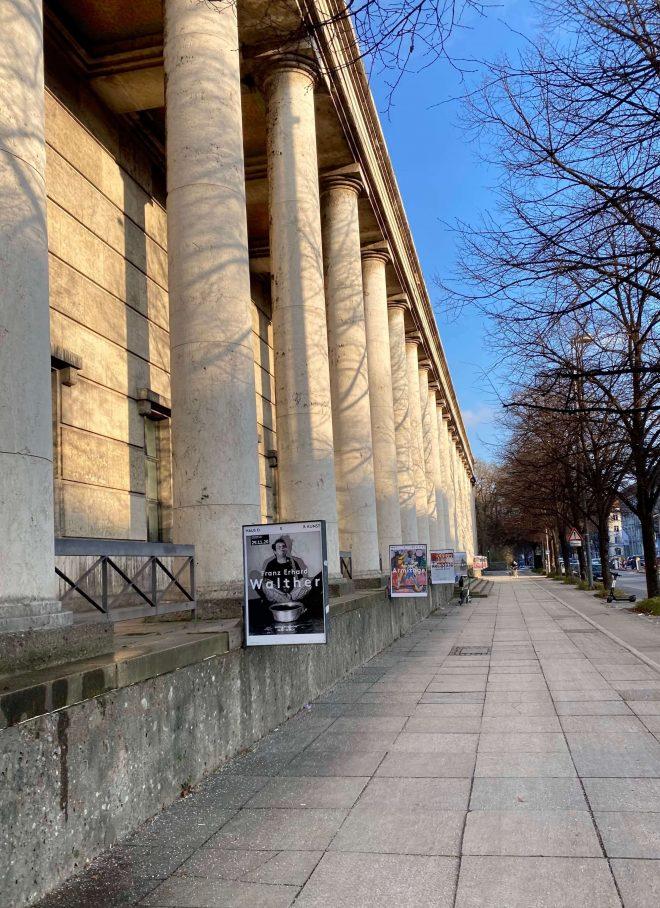 Haus der Kunst München Ausflugstipps