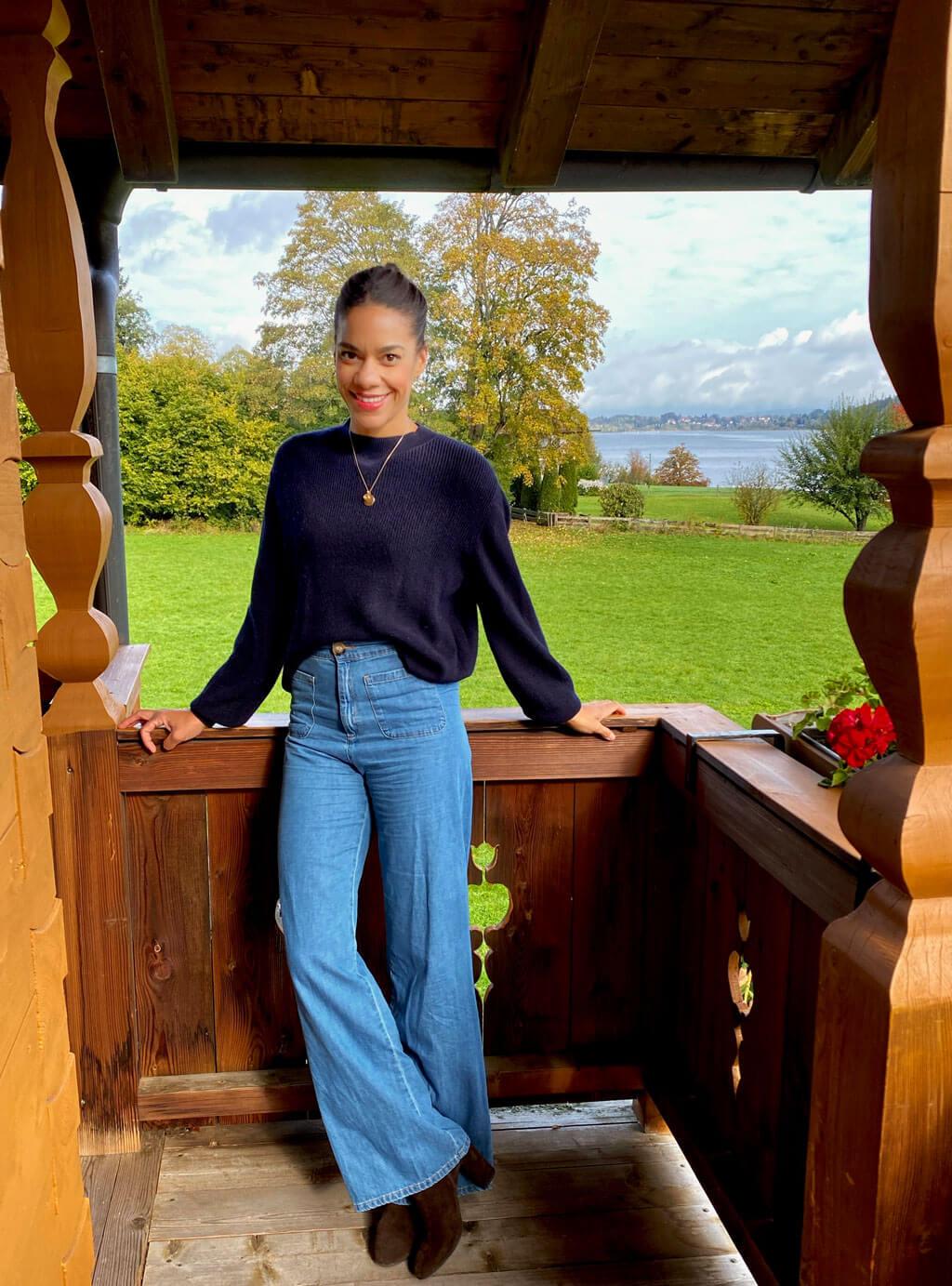 Claire Nizeyimana München