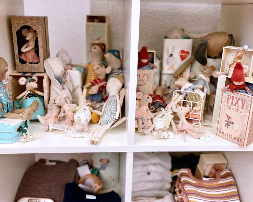 Kinderladen München