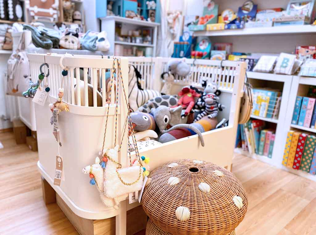 Kinderladen München Babyladen