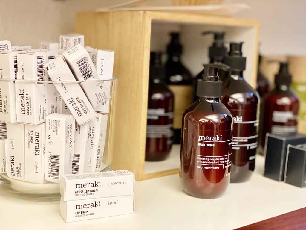 Nachhaltige Beauty Produkte München
