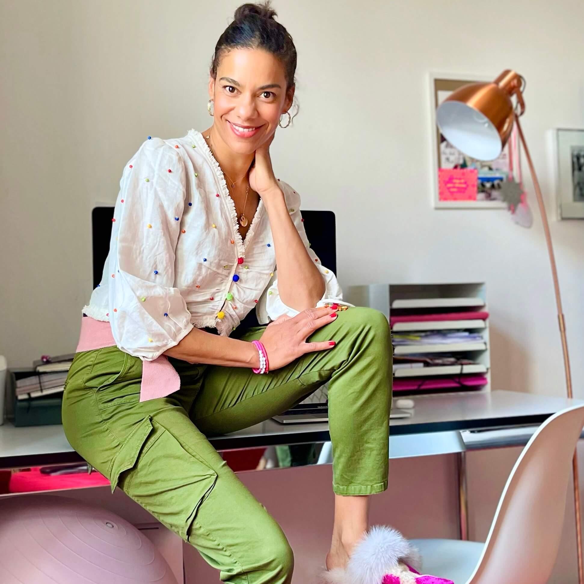 Claire Nizeyimana Blog Cappumum